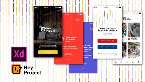 Netcurso - //netcurso.net/adobe-xd-avanzado-para-diseno-ux