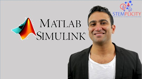 [Udemy Free Coupon] – MATLAB/Simulink for the Absolute Beginner