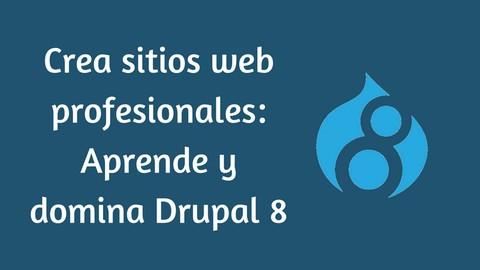 Netcurso - //netcurso.net/crea-sitios-web-profesionales-aprende-y-domina-drupal-8