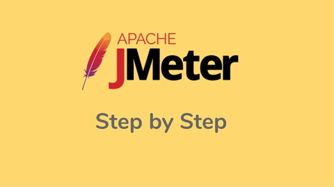 [Udemy Coupon] – JMeter – Step by Step for Beginners