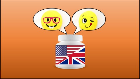 [Udemy Discount Coupon] – Vitamin English: Add A Smile To Your Conversation