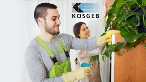 KOSGEB Plan Hazrlama Eitimi -Temizlik Firmas rnei