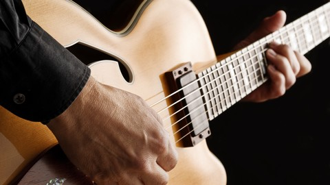 [100% Off Udemy Coupon] Learn Guitar Basics in 7 days for Complete Beginners