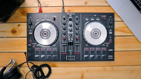 [100% Off Udemy Coupon] How to DJ with the Pioneer DDJ-SB2