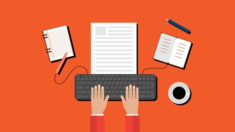 Free udemy course - How To Start A Writing Business From Home