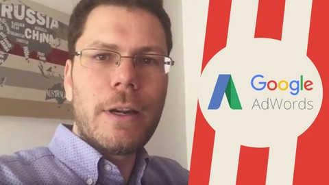 2019 New Google Ads (AdWords) Course - From Beginner to PRO