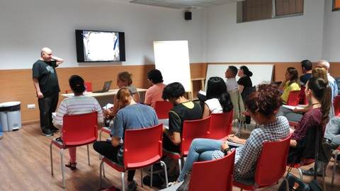 Netcurso - //netcurso.net/tallerdeescrituradeficcion