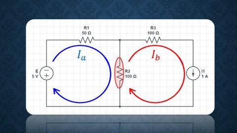Netcurso-analisis-de-circuitos-en-corriente-continua