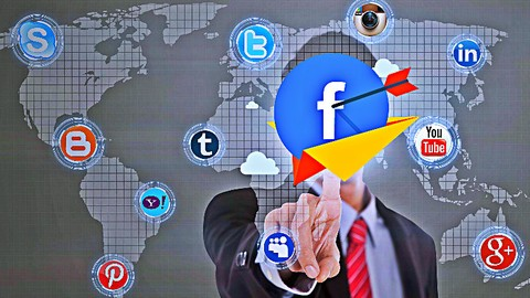[Udemy Coupon] Master Facebook Marketing In Only 10 Days
