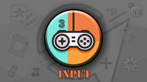 Netcurso - //netcurso.net/libreria-unity-engine-3-clase-input