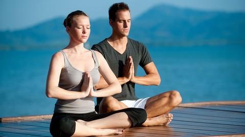 Internationally Accredited Diploma in Yoga Training
