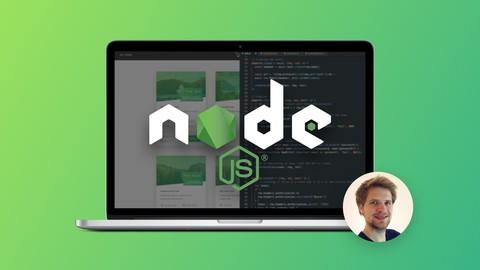 best node.js course