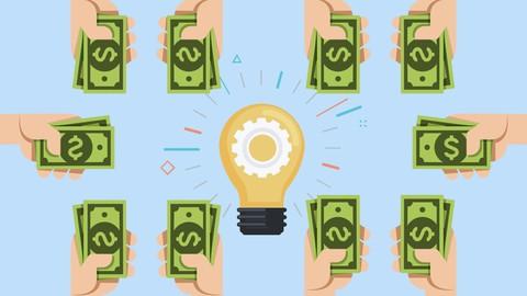 Netcurso - //netcurso.net/como-monetizar-tus-ideas