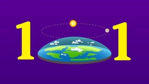Plochá Země 101