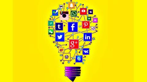 Social Media Marketing Strategy 2019