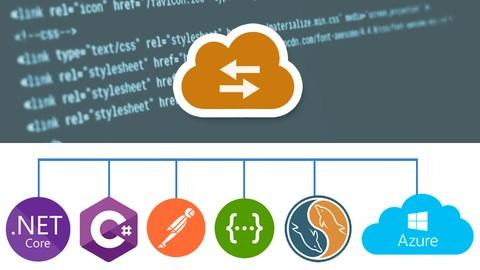 Desenvolvimento de Web APIs .NET Core com MySQL