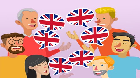 Sale: Udemy : F2: Beginners Guide to Speaking Better English