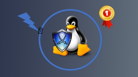 [Udemy Coupon] Complete Linux Security & Hardening with Practical Examples