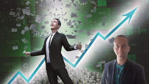 [100% Off Udemy Coupon] Stock Investing Level 1: Become a Wealthy Douchebag