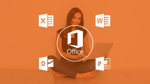 Microsoft Office 2016 Essentials: 5 Course Bundle