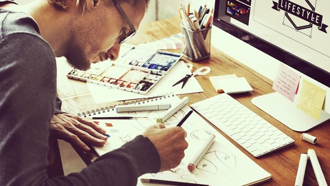 Logo Design Mastery Course