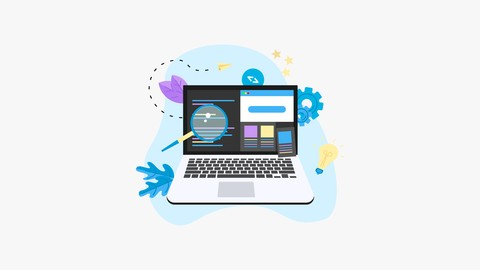 [Udemy Free Courses] – Learn Front-End Web Development