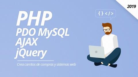 Netcurso-aprende-ajax-php-y-mysql-con-3-proyectos-practicos-y-reales