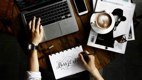 Stand Out With Unique Typography Designs