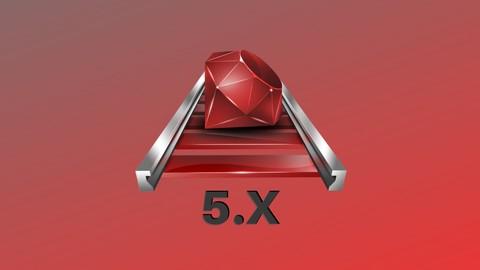 Ruby on Rails 5.x - Do início ao fim! (Curso em andamento)
