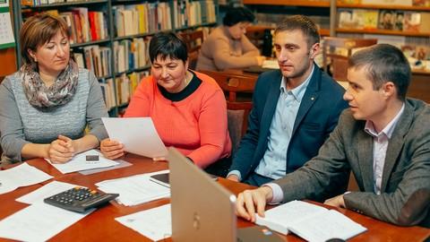 Advocacy pentru Biblioteci și Instituții Publice