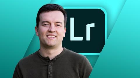 Adobe Lightroom CC Masterclass: Complete Photo Editing Guide