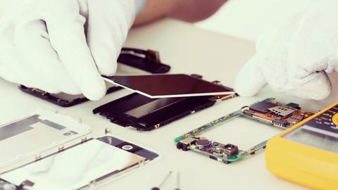 Netcurso-video-curso-reparacion-de-celulares-y-tablets