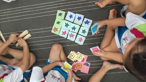 Child Development (4-6 yo)