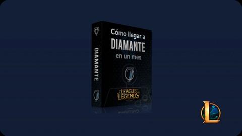 Netcurso - //netcurso.net/llega-a-diamante-en-un-mes-en-league-of-legends