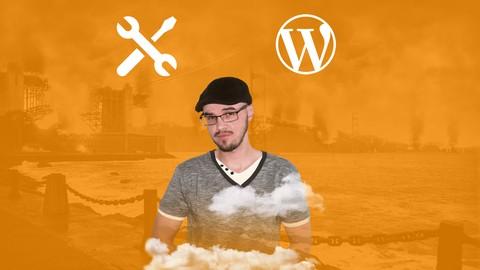 Netcurso-mantenimiento-wordpress