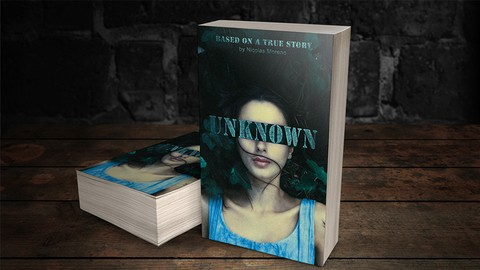 [Udemy Coupon] Design Original Mystery/Crime eBook Cover