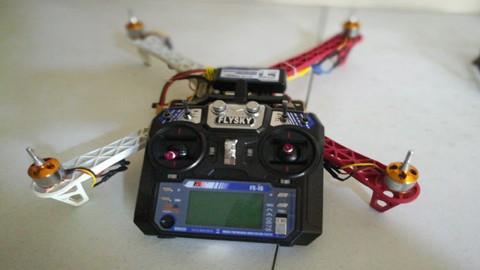Netcurso - //netcurso.net/arma-configura-y-vuela-un-drone-desde-cero-paso-a-paso