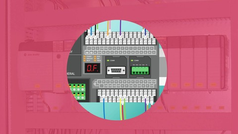 PLC Programming - Training from Scratch on RSLogix500 & 5000*