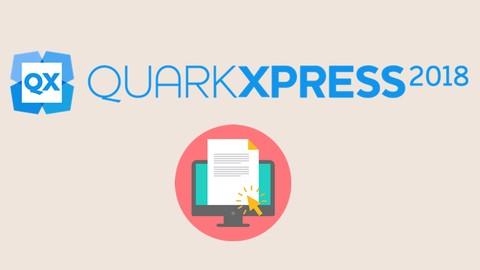 Netcurso - //netcurso.net/aprende-y-domina-quarkxpress-2018