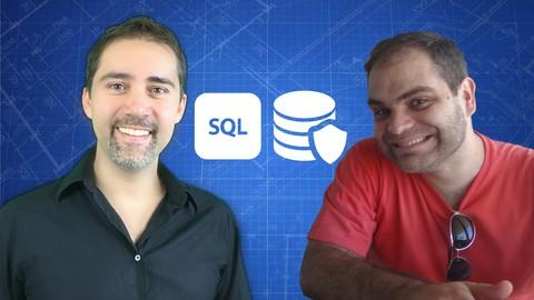Banco de Dados SQL Avançado - Curso Completo!