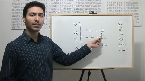 Netcurso - //netcurso.net/curso-basico-de-iniciacion-al-idioma-chino