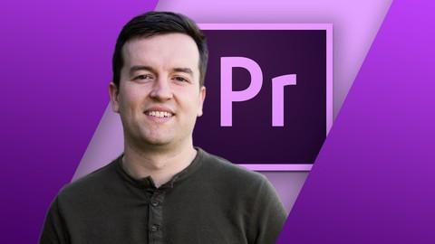 Adobe Premiere Pro CC para Principiantes: Edición de Videos