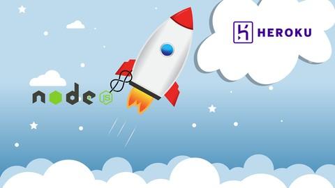 Heroku Masterclass-How to Deploy your Node JS App on Heroku?