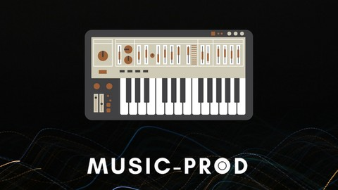 Music Production In Logic Pro X - 5 Courses In 1