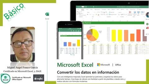Netcurso - //netcurso.net/curso-microsoft-excel-basico