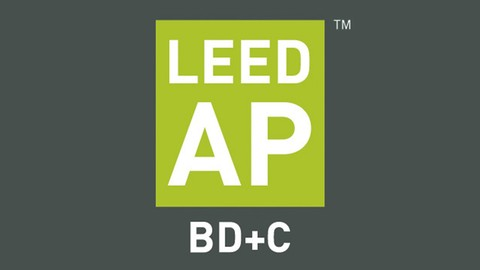 LEED AP BD+C | 4 Full Practice tests| Green Building Exam V4