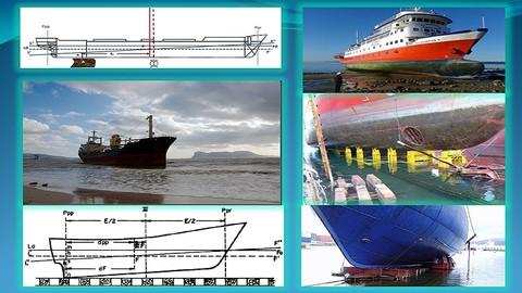 Netcurso - //netcurso.net/aspectos-sobre-preparacion-de-los-planos-de-varada-de-buques