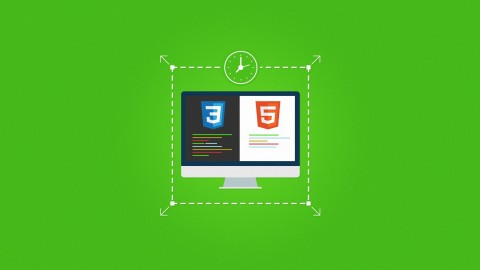 [Udemy Coupon] – Build Your First Website in 1 Week with HTML5 and CSS3