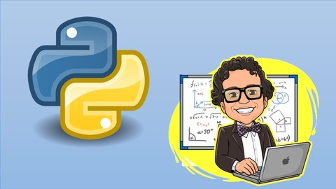 [Udemy Coupon] Python 3 in 100 Minutes
