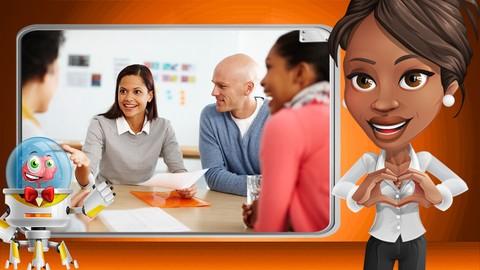 Aprender a Influenciar Pessoas - Treinamento Mental